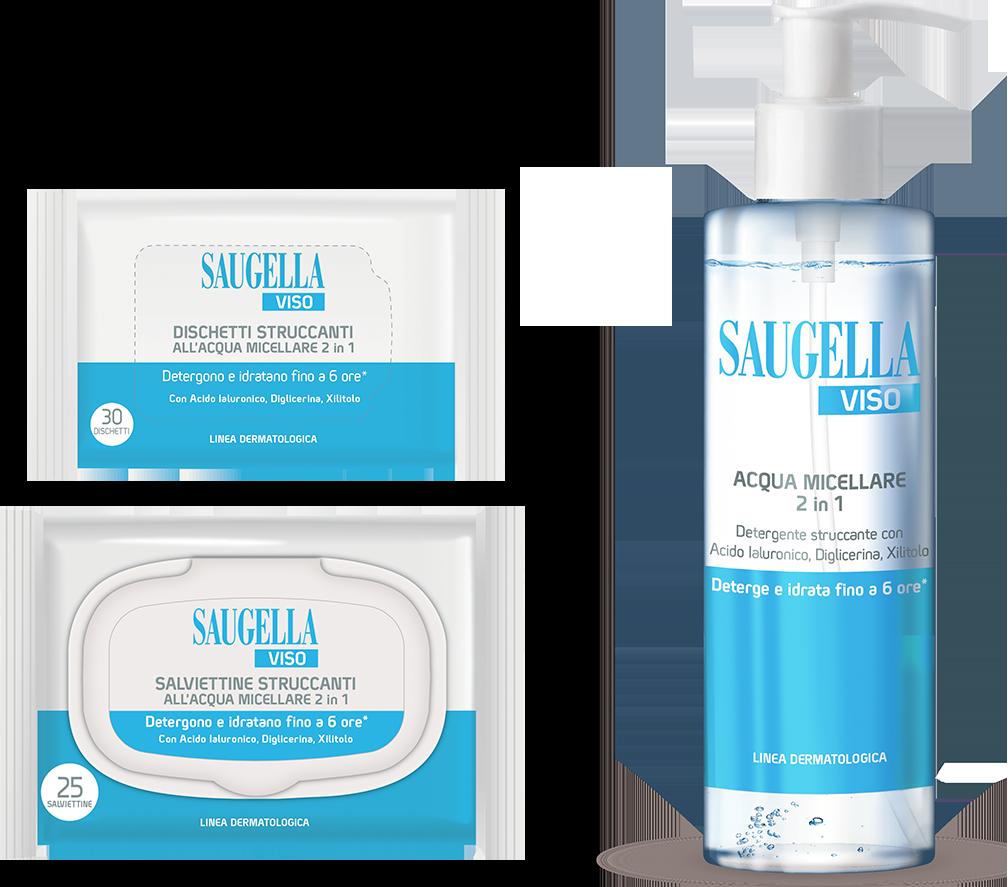 saugella products